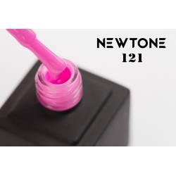 Гель-лак Newtone №121