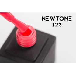 Гель-лак Newtone №122