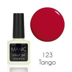 Гель-лак для ногтей MANIC №123