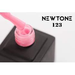 Гель-лак Newtone №123