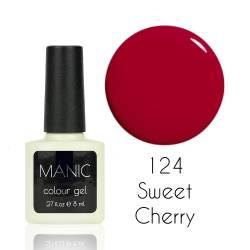 Гель-лак для ногтей MANIC №124