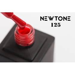 Гель-лак Newtone №125