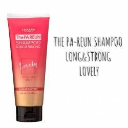 Шампунь ускоряющий рост волос Chakan Factory The Pa-Reun Shampoo Lovely 200 ml