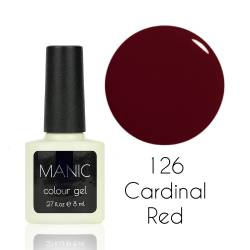 Гель-лак для ногтей MANIC №126