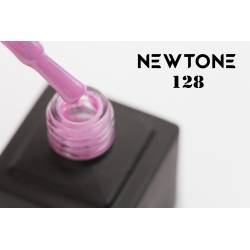 Гель-лак Newtone №128