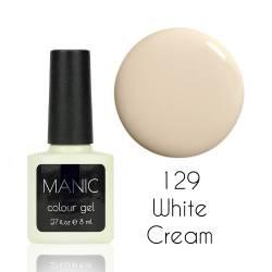 Гель-лак для ногтей MANIC №129