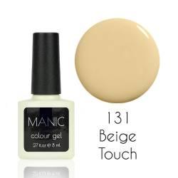 Гель-лак для ногтей MANIC №131