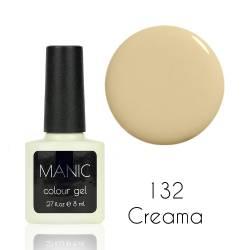 Гель-лак для ногтей MANIC №132
