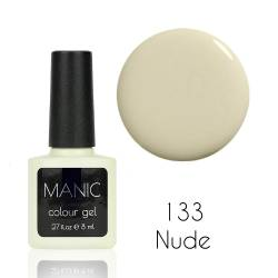 Гель-лак для ногтей MANIC №133