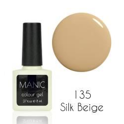Гель-лак для ногтей MANIC №135