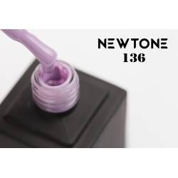 Гель-лак Newtone №136