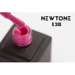 Гель-лак Newtone №138