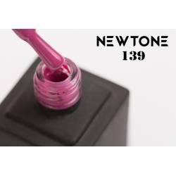 Гель-лак Newtone №139