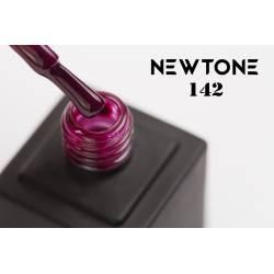 Гель-лак Newtone №142
