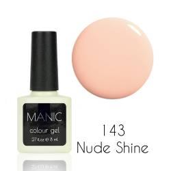 Гель-лак для ногтей MANIC №143