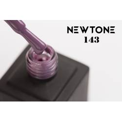 Гель-лак Newtone №143