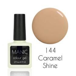 Гель-лак для ногтей MANIC №144