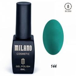 Гель-лак Milano №144