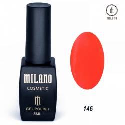 Гель-лак Milano №146