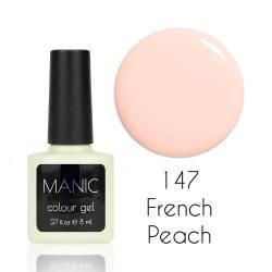 Гель-лак для ногтей MANIC №147