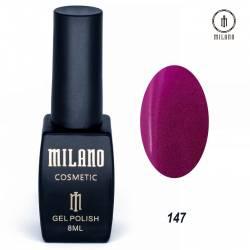 Гель-лак Milano №147