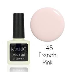 Гель-лак для ногтей MANIC №148