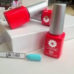 Гель-лак Oulac GLK 12 ml №148