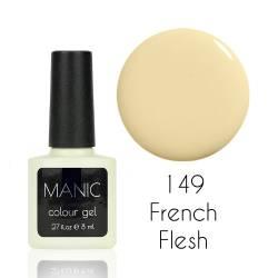 Гель-лак для ногтей MANIC №149
