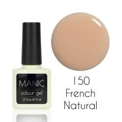 Гель-лак для ногтей MANIC №150