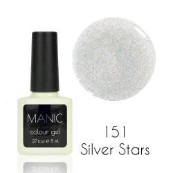 Гель-лак для ногтей MANIC №151