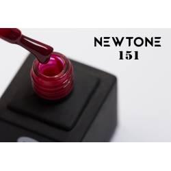 Гель-лак Newtone №151