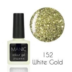 Гель-лак для ногтей MANIC №152