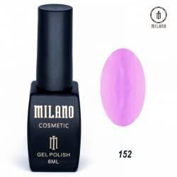 Гель-лак Milano №152