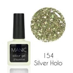 Гель-лак для ногтей MANIC №154