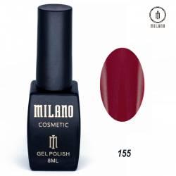 Гель-лак Milano №155