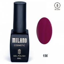 Гель-лак Milano №156