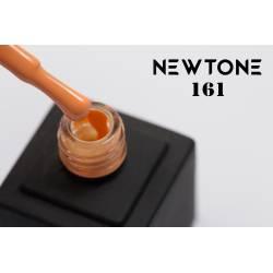 Гель-лак Newtone №161
