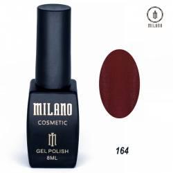 Гель-лак Milano №164