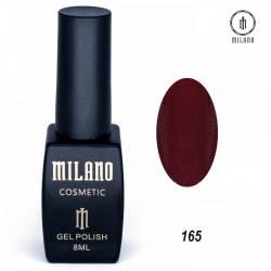 Гель-лак Milano №165