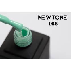 Гель-лак Newtone №166
