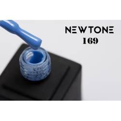 Гель-лак Newtone №169