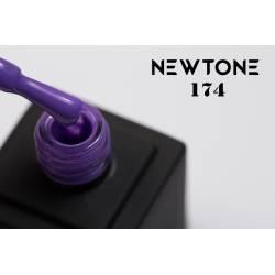 Гель-лак Newtone №174