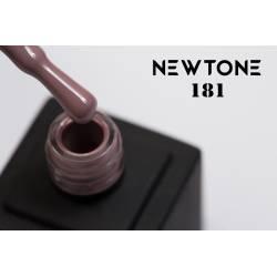 Гель-лак Newtone №181