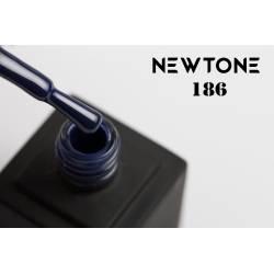 Гель-лак Newtone №186