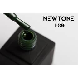 Гель-лак Newtone №189