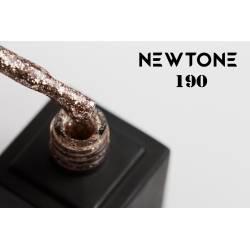 Гель-лак Newtone №190