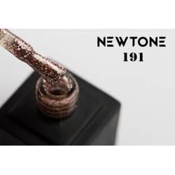 Гель-лак Newtone №191