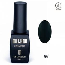 Гель-лак Milano №194