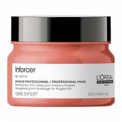 Маска укрепляющая против ломкости волос L'Oreal Professionnel Serie Expert Inforcer Strengthening Anti-Breakage Masque 250 ml
