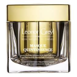 Восстанавливающая маска для очень поврежденных волос Leonor Greyl Masque Quintessence 200 ml